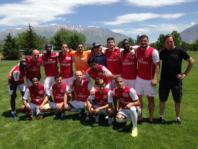 2014 National Cup Region 4 - Salt Lake City